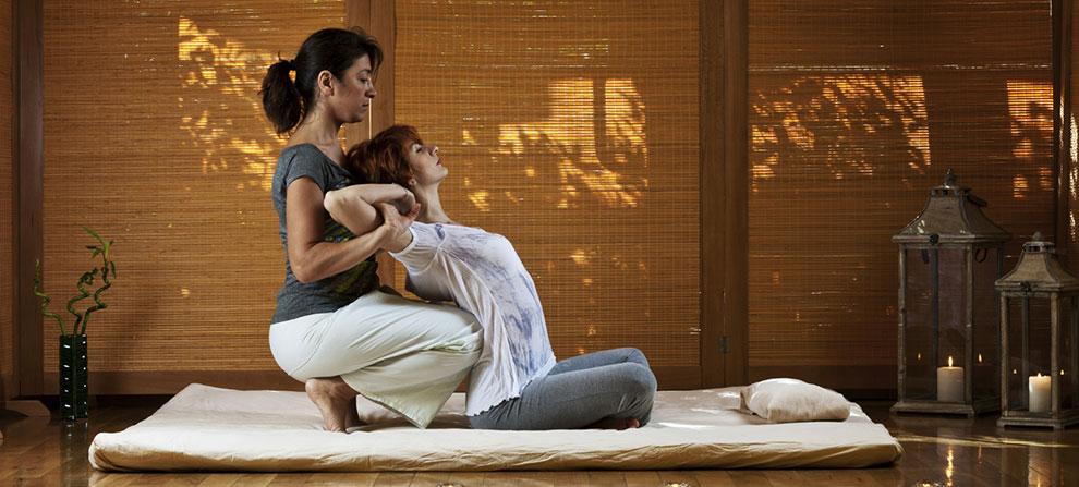 Thai massage køge landevej